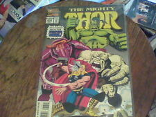 Thor 474 May 1994 Marvel T2