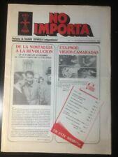Revistas, documentos y libros militares de coleccionismo