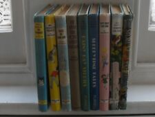 Old Collection of Enid Blyton Hardbacks Books Children Mary Pollock