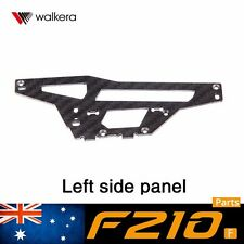 Walkera F210 left side panel replacement parts