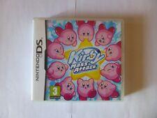 Jeu DS Kirby Mass Attack