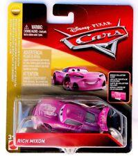 CARS 3 - RICH MIXON racer TANK KOAT TEAM -  Mattel Disney Pixar