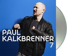 "Paul Kalkbrenner ""7"" CD NEU Album 2015"