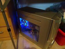 Equipo de sobremesa + AMD Athlon 64 x2 Dual Core Processor 4200+ NVIDIA + Aero Cool + Top