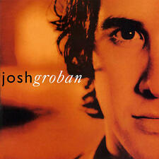 JOSH GROBAN - Closer [Enhanced](CD 2003) USA Import EXC Deep Forest