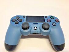 Uncharted 4 Azul DUALSHOCK-PLAYSTATION 4 PS4 Controlador - 14 día regreso