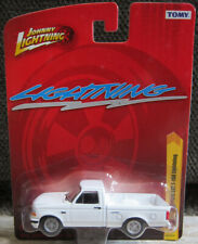 1:64 Johnny Lightning '93 Ford Lightning SVT Pickup