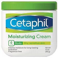 Crema Corporal Hidratante Humectante Para Piel Seca Y Sensible Sin Olor