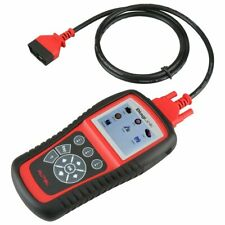 ABS SRS OBD2 Scanner Automotive Code Reader Oil Reset EPB Diagnostic Scan Tool