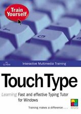 Touch Type.