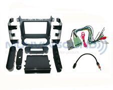 Radio Stereo Installation Dash Kit Combo SD/DD + Wire Harness + Antenna CH31