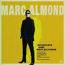 MARC ALMOND SHADOWS AND REFLECTIONS DELUXE CD (Released On 22/09/2017)