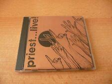 CD Judas Priest - Priest ... live! 1987 - 16 Songs