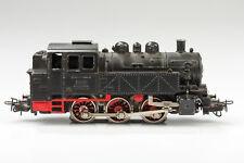 H0 Märklin Klassik TM 800 Umschalter hängt Motor ok Schmutz/Kratzer/Mängel o.OVP