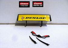 Carrera Evolution/digital 132 pieza de repuesto-set para bmw z4 gt3 nº 125 -90267 nuevo