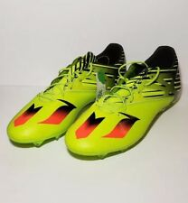 Adidas Messi 15.2 Fg/Ag Soccer Cleats Mens Size 12 New in Box