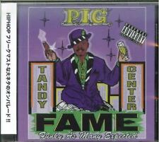 P.I.G.-FUNKY AS MANY EXPECTED-JAPAN CD F56