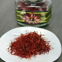 Costco Spanish Saffron 14 Gram Jar 14g