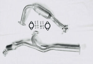2007 To 2011 Ford Ranger & Mazda B4000 & Mazda B3000 D/Side & P/side 4.0L Cats
