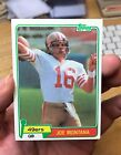 1981 Topps Football Cards 104