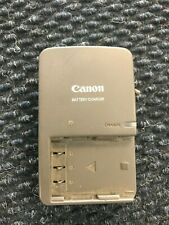 ORIGINAL CANON CB-2LW Battery Charger