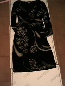 Vestitino Donna -  marca Euforia - tg. S - Made in Italy