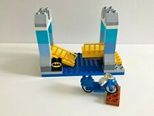 Lego Duplo Wonder Woman Motorcycle 10599 w/Other Replacement Parts Pieces