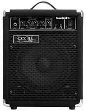 28375 - Rocktile Sb-15 S Amplificateur de basse Bassamp 15w