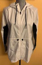 Adidas Mens Outline Windbreaker Jacket Size Small