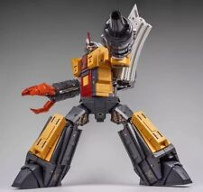Transformers Omega Supreme Toy Wei Jiang G1 Gigantic Figure 8kg Free Postage