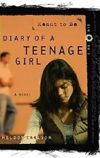 Meant to Be Diary of a Teenage Girl: Kim, Book 2
