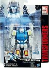 Transformers Generations Titans Return Twin Twist & Flame Out Deluxe Action 102b