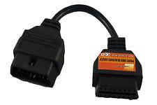 K-Line KLine Adapter für USB K+DCAN CAN Interface für BMW Pin 7 auf Pin 8 bis 07