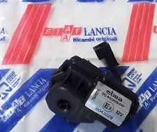 Motorino Tergiproiettore Fari SX Originale Lancia Autobianchi Y10 - 7626770