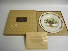 Avon Fifth Anniversary The Great Oak collector plate