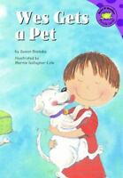 Wes Gets a Pet [Read-It! Readers] by Blackaby, Susan , Library Binding