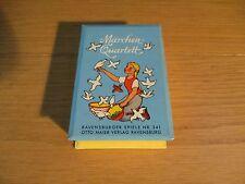 Ravensburger Spiele - FIABE - Quartetto no. 241