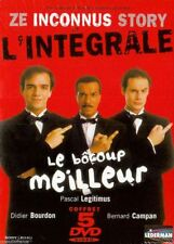 """L'Intégrale """"Le Bôcoup Meilleur"""" (DVD, Region 2) Usually ships within 12 hours!!"""