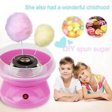 Zuckerwatte-Maschine Candyfloss Making Hauptpartei Zuckerwattegerät EU-Stecker