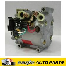 MITSUBISHI AM MAGNA VR-X SEDAN 3.5 V6 AIR CONDITIONING COMPRESSOR 2002 2003