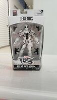 Hasbro Marvel Legends 80th Anniversary Agent Anti-venom Action Figure | NIP