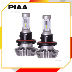 PIAA 26-17397 9007 Platinum BULB Replacement Twin 25W 6000K 4000LM Twin Pack