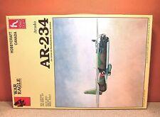 1/48 HOBBYCRAFT ARADO AR-234 MODEL KIT # HC1671