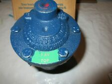Armstrong No 1 Av Float Type Air Gas Vent Steam Trap 12 Npt Cast Iron
