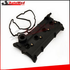 Brand New Engine Valve Cover+Gasket+Spark Plug Seals for Nissan 02-06 Altima2.5L