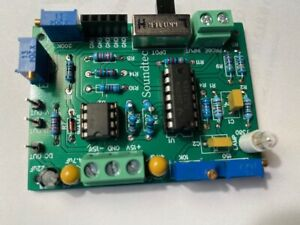 Curve Tracer Kit, Comparable Function to a Huntron Tracker, Electronic Tracker