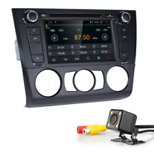 Android 8.1 Car Radio DVD GPS Nav DAB+ BMW 1 Series E81 E82 116i 118i 120i 130i