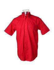 Abbigliamento e accessori rossi Kustom Kit