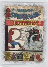 2011 #B-23 The Amazing Spider-Man Vol 1 #13 (The Menace of Mysterio!) Card 0p3