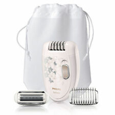 Philips HP6423 02 Satinelle Legs And Body Epilator with Shaving Head 5182a16c91